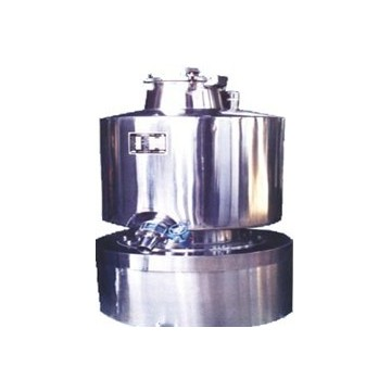 Vertical vibration Vacuum Dryer