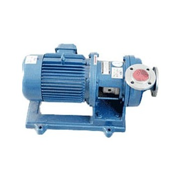 CKB metal magnetic drive centrifugal pump