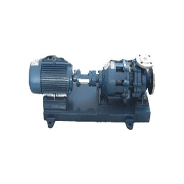 IMC metal magnetic centrifugal chemical process pumps