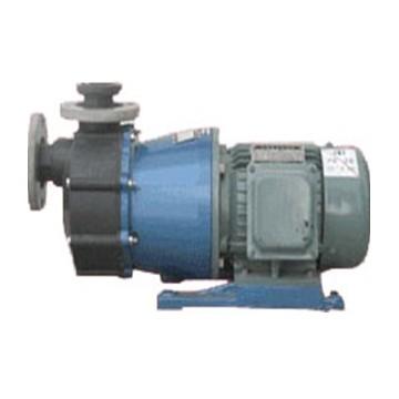 CSB fluorine plastic magnetic drive centrifugal pump