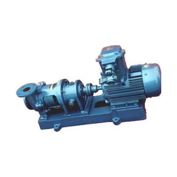 High-temperature magnetic drive centrifugal pump