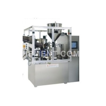 SGF-50 Soft Tube Filling & Sealing Machine
