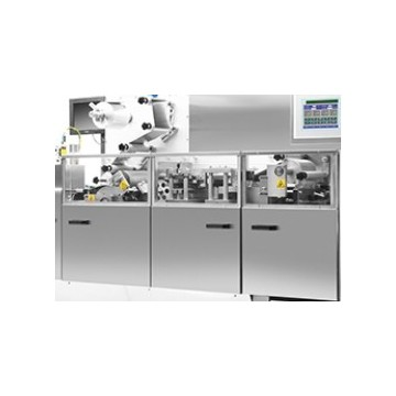 DPH300 Blister Packing Machine