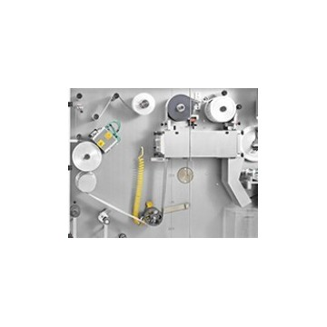 DPH320 Blister Packing Machine