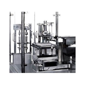 (YG-YZG2) YZG SERIES FILLING MACHINE