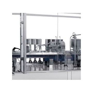 (YG-KGZ4) KGZ SERIES FILLING MACHINE