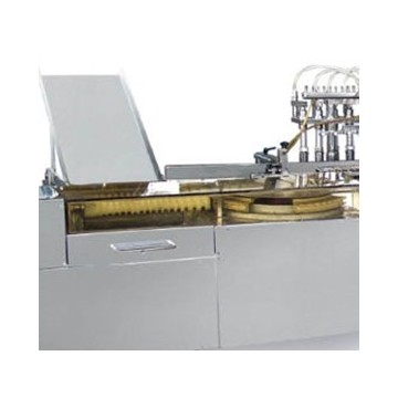 (YG-ALG-9) ALG SERIES FILLING MACHINE