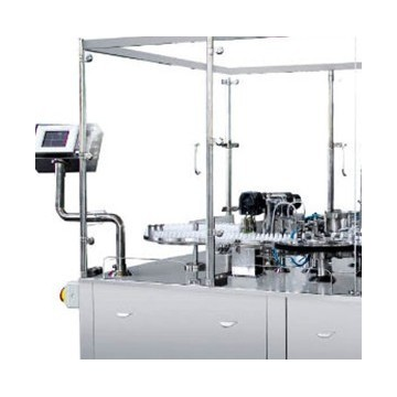(YG-DSG2-A) DSG SERIES FILLING MACHINE