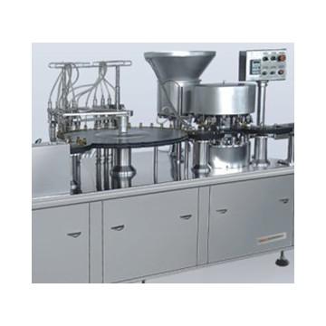 (YG-KGJ10、8) KGJ SERIES FILLING MACHINE