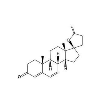 17β-Alcohol-androst-4,6-diene-3-keto-17α-propionic acid lactone