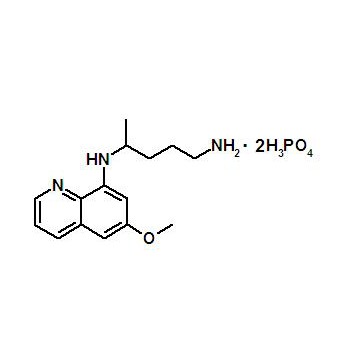 Primaquine Phosphate