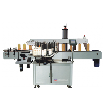 DTTS Double-side Labeling Machine
