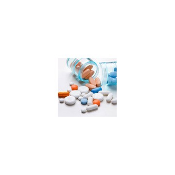 Propranolol Hydrochloride     Sustained-release Tablets