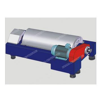 LWS Screen Bowl Decanter Centrifuge