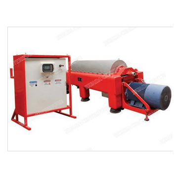 LW Drilling Mud Decanter Centrifuge