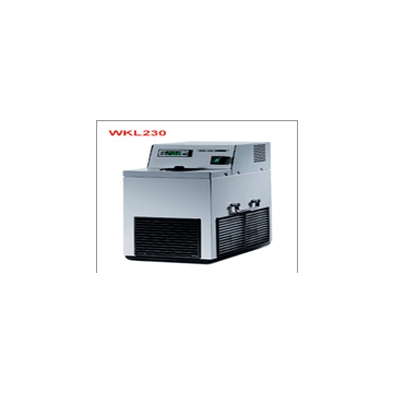 Law of WK300 / WKL230 special rotary evaporation refrigeration unit