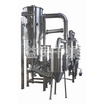 BLGZ series closed type drying and cooling machine