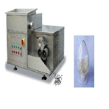 Desktop pellet machine