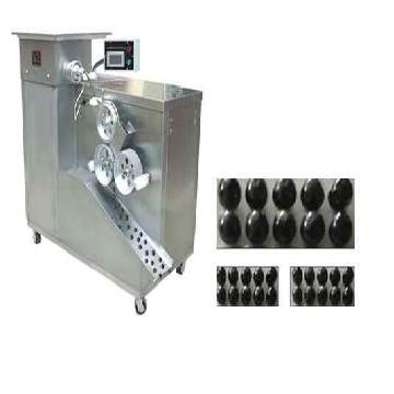 Efficient automatic pellet machine