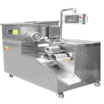 YUJ - 18 bz efficient automatic pellet machine