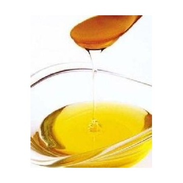SOYA OIL FROM GLYCINE MAX