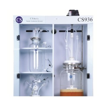 CS936S Peptide Synthesizer