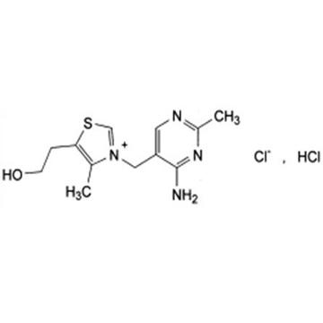 VITAMIN B1--THIAMINE HYDROCHLORIDE
