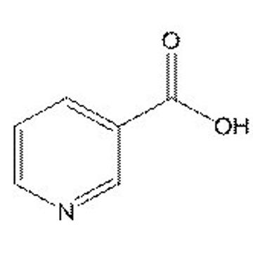 VITAMIN B3 – NICOTINIC ACID
