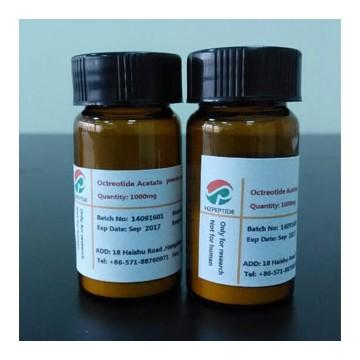 Palmitoyl oligopeptide