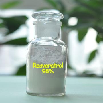 Polygonum Cuspidatum Extract/Giant Knotweed Extract/Resveratrol 80% 98%