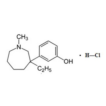 Meptazinol Hydrochloride