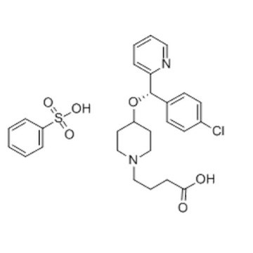 Bepotastine Besilate