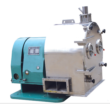 LWL type horizontal decanter solid-bowl centrifuge