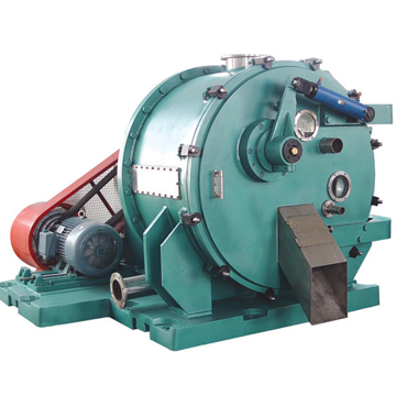 GK type horizontal wide scraper automatic centrifuge