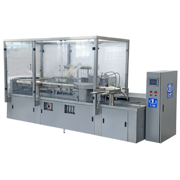 AGF Ampoule filling and sealing machine