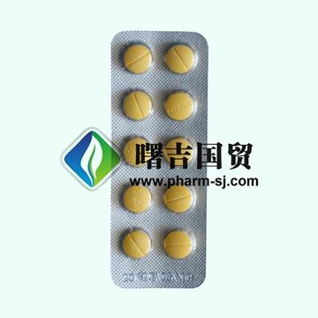 Dimenhydrinate Tablets
