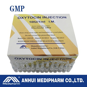 Oxytocin Injection 10iu/1ml