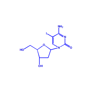 5-Iodo-2'-deoxycytidine