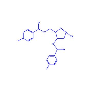 1-chloro-3,5-di-toluoyl-2-deoxy-D-ribose