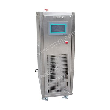 high temperature bath Refrigeration  SUNDI -50℃ ~ 250℃ Parameter