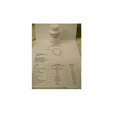 Pharmaceutical grade hydroxypropyl beta cyclodextrin