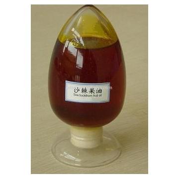 factory seabuckthorn berry oil