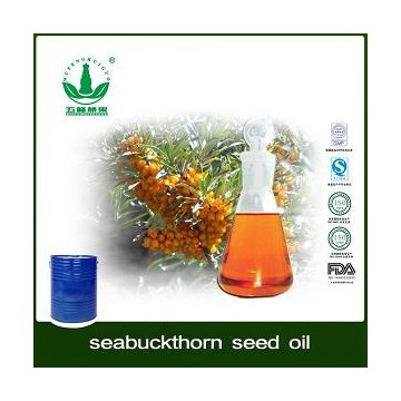 CO2 Supercritical seabuckthorn seed oil