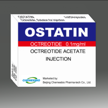 Octreotide acetate Injection