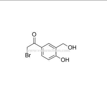 CAS 62932-94-9,Vilanterol Intermediate 2-Bromo-1-[4-hydroxy-3-(hydroxymethyl)phenyl]ethanone