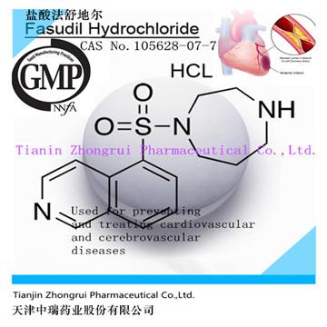 Fasudil Hydrochloride cp