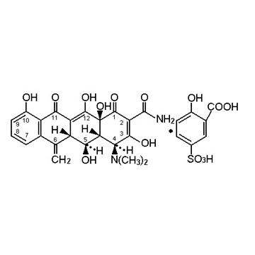 Doxycycline SSA salt