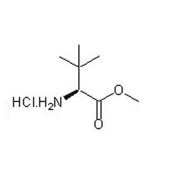 L-tert-Leucine methylesterhydrochloride