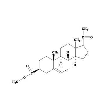 Dehydropregnenolone acetate