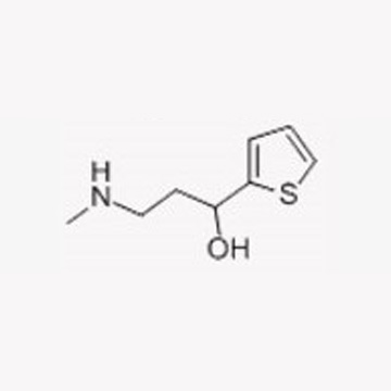 (S)-(-)-N-Methyl-3-hydroxy-3-(2-thienytl)propanamine